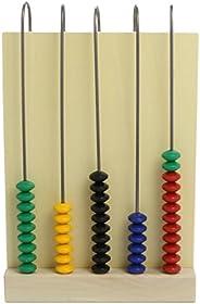 Goula - Abaco 5 x 20, material educativo (Diset 51052) , color/modelo surtido