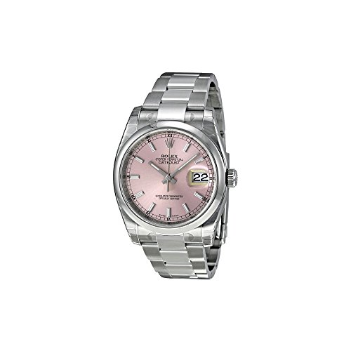 rolex-datejust-automatic-pink-dial-stainless-steel-ladies-watch-116200pso
