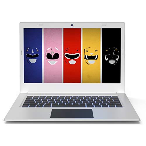XIDU (12,5 Zoll) Notebook WQHD (2560*1440) Intel Celeron N3450 2.4 GHz, 6GB RAM, 64GB eMMC, 2* USB 3.0, Intel HD Graphics, HDMI, WLAN, Beleuchtete Tastatur, Bluetooth, Windows 10 Ultrabook*