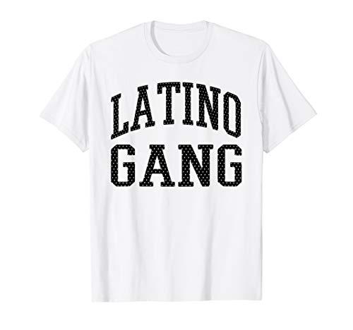 Latino Bande Latin Trap Hip Hop Rap Hispanic Conejo Malo T-Shirt - Gang Green T-shirt
