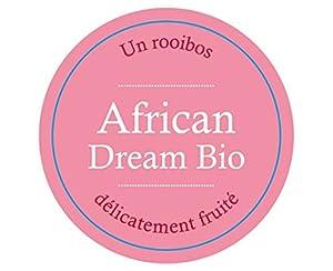 Rooibos AFRICAN DREAM BIO 100g
