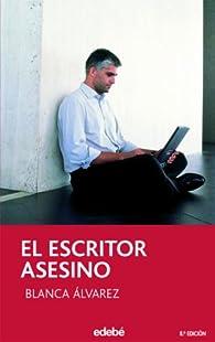 El escritor asesino par Blanca Álvarez
