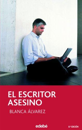 El escritor asesino (PERISCOPIO) por Blanca Álvarez