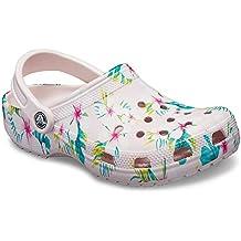 online retailer 806fc e83b8 Suchergebnis auf Amazon.de für: crocs bunt damen
