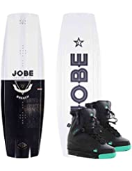 Jobe Breach 135 2017 + Ctrl The Supreme Boots