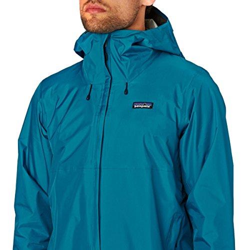 Patagonia 83802, Jacke Herren blau