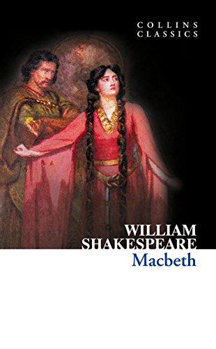 Macbeth (Collins Classics) por William Shakespeare