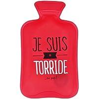 Promobo Wärmflasche Chaufferette-Taschenlampe Hand Aufschrift Fun Torrid Collection Ich bin preisvergleich bei billige-tabletten.eu