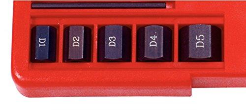 KS TOOLS 150 0511 - TUERCA DRIVE F 150 1305 # 1