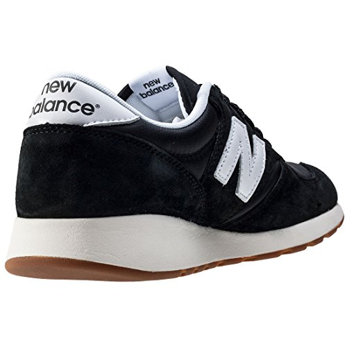 New Balance Trainers - New Balance MRL420 Shoes - Black Noir