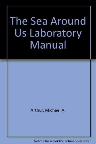 The Sea Around Us Laboratory Manual