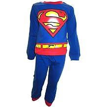 check out 722f8 4e586 Suchergebnis auf Amazon.de für: Superman Pyjama