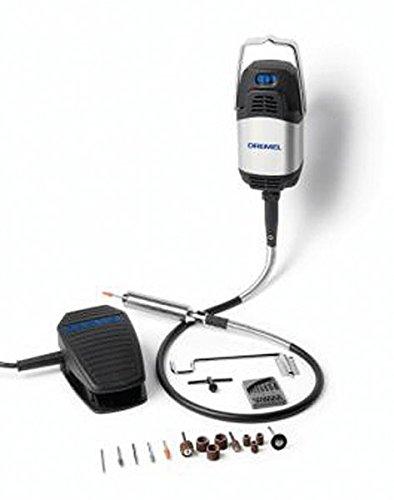 Preisvergleich Produktbild FORTIFLEX Hängebohrmotor für Fräs- u. Schleifarbeiten mit Zubehör