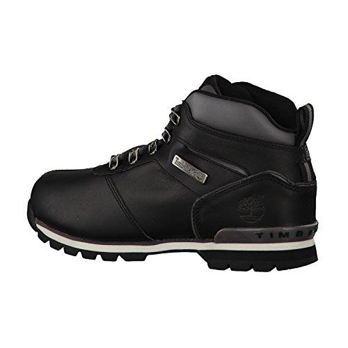 Timberland Splitrock2 Hiker Navy Nb - Stivali Uomo, , taglia Black