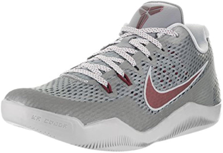 Nike Kobe XI del hombre baloncesto zapatos