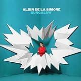 Songtexte von Albin de la Simone - Bungalow !