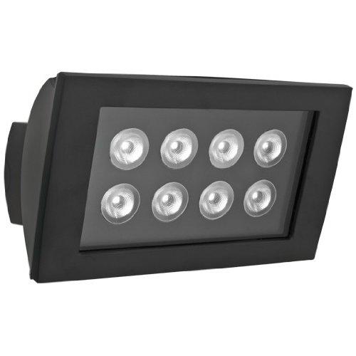 Projecteurs, 8 x LEDs/230V/25W, ESYLUX