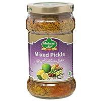 Mehran Mixed Pickle - 340 gm