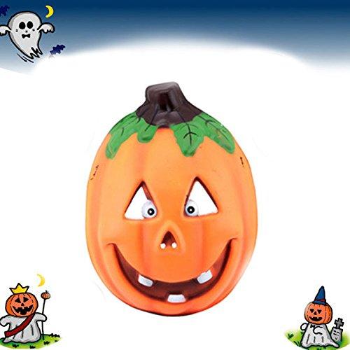 Moppi Halloween maschera costume della zucca maschera vestito del partito di travestimento