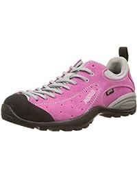 Asolo Shiver Gv Ml - Zapatos de Low Rise Senderismo Mujer
