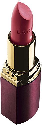 Lakme Enrich Satin Lipcolor, Shade 159, 4.4ml