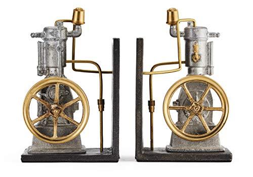 Pendulux Buchstützen, vertikal, Motor