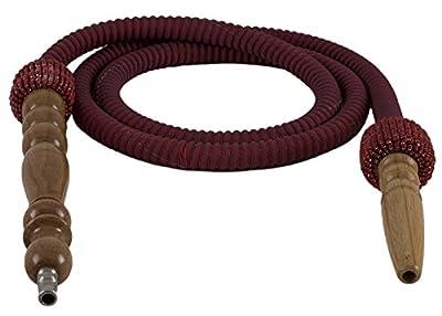 Aladin Schlauch Kunststoff 160cm Rot von Aladin