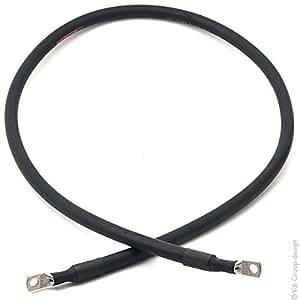 Yuasa - Connectiques inter éléments de 1m de long et 16mm² de diamètre