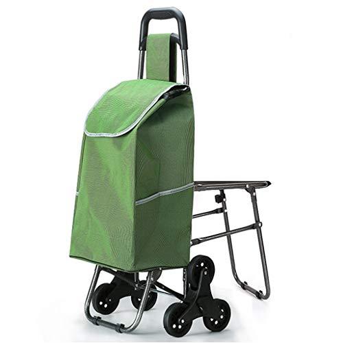 Zoom IMG-1 con una sedia arrampicata su