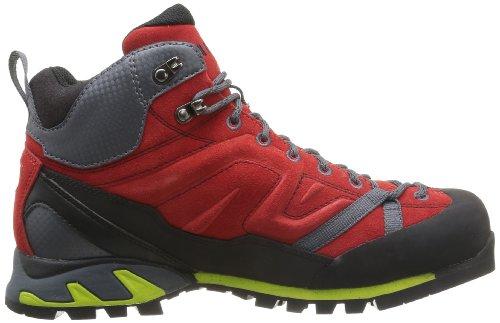Millet Super Trident Gtx, Herren Trekking- & Wanderhalbschuhe Rot (Rouge)