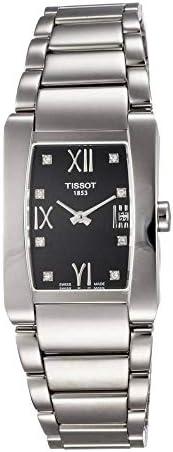 ساعة جينيروسي-تي للنساء من تيسوت T007.309.11.4152.92