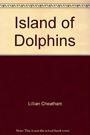 book cover of Island of Dolphins