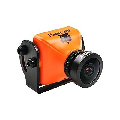 RunCam OWL 2 FPV Kamera - orange von Runcam