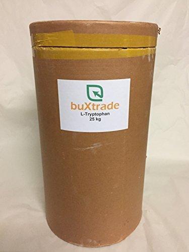 25-kg-pure-Tryptophane-Powder-Tryptophane-L-Tryptophan-Regeneration-Well-being-anti-against-Sleep-disorder