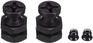 Jamara 503552 - Adaptador para rueda SCRT CRT.5 (17 mm) importado de Alemania
