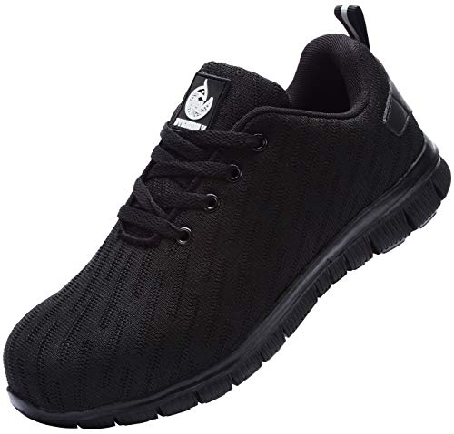 Chaussures de sécurité à bout en acier pour hommes /...