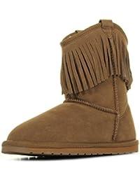 3278e9da4d2f0 Amazon.fr   bottes fourrees enfant - EMU Australia   Chaussures et Sacs
