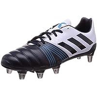 online store b177d 3a6e1 adidas Kakari SG, Botas de Rugby para Hombre