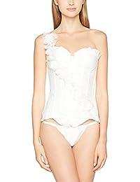 Intimax Ensemble de lingerie - Femme blanc blanc 34