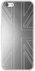 QDOS QD-7540-MUK Hard Case for iPhone 5 - Metallics Mirror