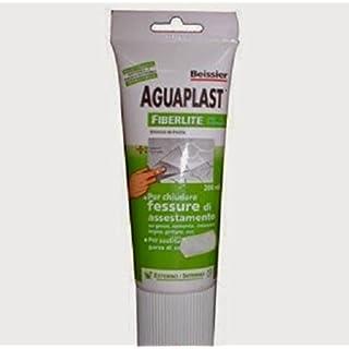 aguaplast Fiberlite Paste 200ml Tube, Stucco in Pasta fibrate for Close crevices of readjustment