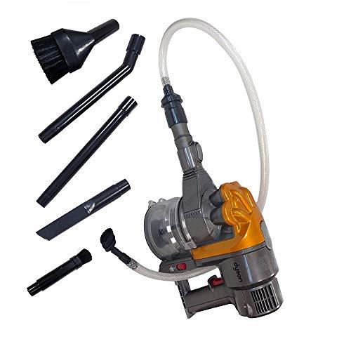 Für Dyson Premium Qualität Auto Fahrzeug Valet Micro Tool Kit PDA schnurlose dc56DC62V6SV03