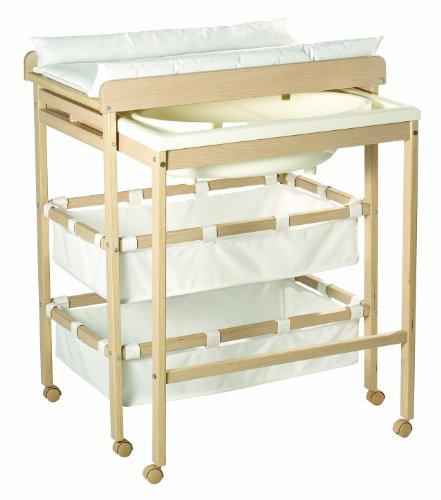 preisvergleich roba bade wickelkombination 39 baby pool 39 wickeltisch willbilliger. Black Bedroom Furniture Sets. Home Design Ideas