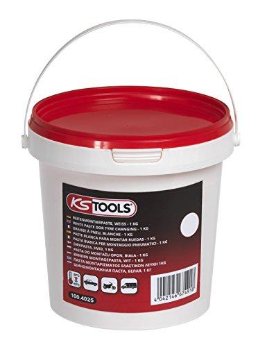 KS Tools 100.4025cubo de grasa para neumáticos