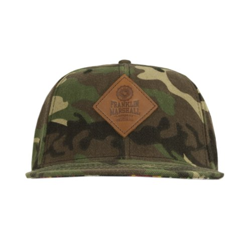 franklin-marshall-camouflage-cap