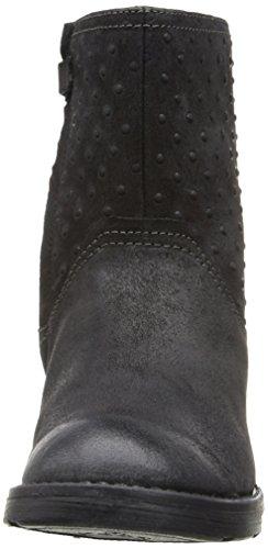 Geox Jr Sofia, Boots fille Noir (Black)