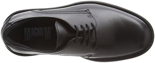 Magnum Active Duty M800695, Bottes Chelsea Mixte Adulte Noir (Black 021)