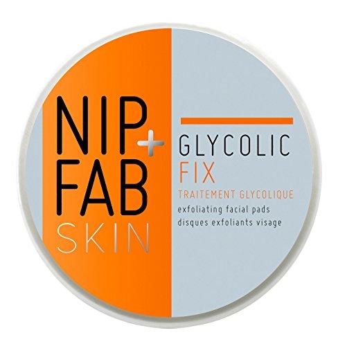SAMPLE Nip+Fab Glycoilc Fix Delu...