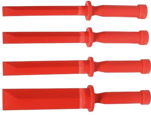 SW-Stahl Kunststoff-Schaber-Satz, Kunststoff, 94855L