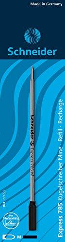 schneider-express-785-ballpoint-medium-refill-black